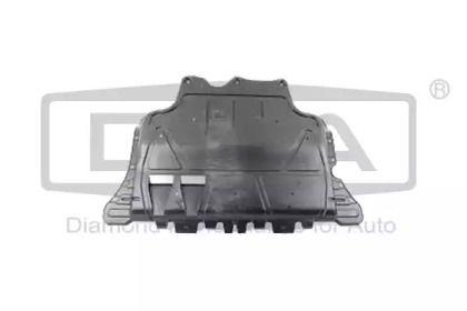 Ізоляція моторного відділення 'DPA 88251582702'.