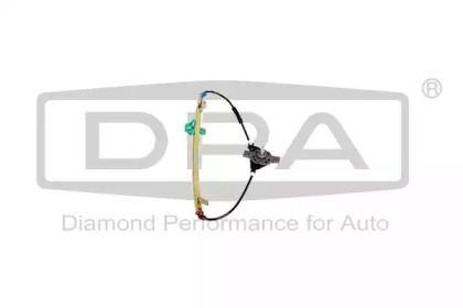 Задний правый стеклоподъемник 'DPA 88390089602'.