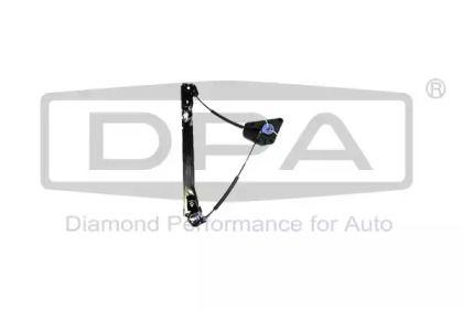 Задний левый стеклоподъемник на SEAT TOLEDO 'DPA 88391036602'.