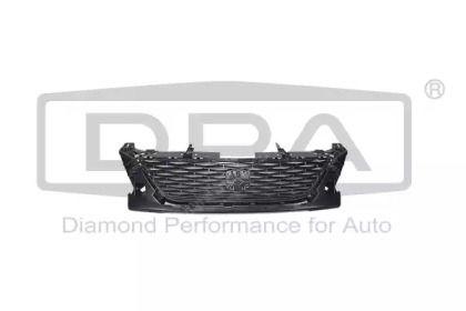 Решетка бампера на SEAT LEON DPA 88531625102.