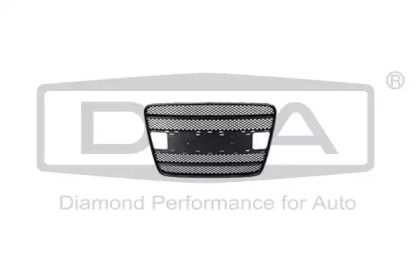 Решетка бампера DPA 88531774602.