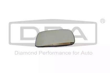Праве скло дзеркала заднього виду 'DPA 88570102402'.