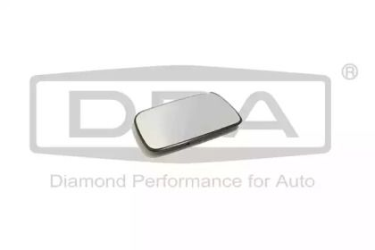 Ліве скло дзеркала заднього виду DPA 88570104302.