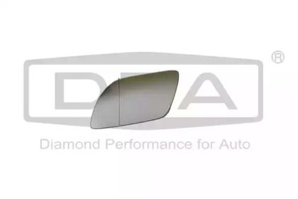 Ліве скло дзеркала заднього виду 'DPA 88570107902'.