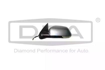 Правий кожух бокового дзеркала на Шкода Октавія А7 'DPA 88571786602'.