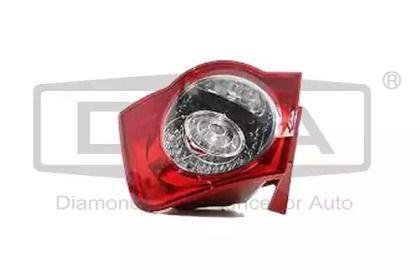 Задний правый фонарь на Фольксваген Пассат DPA 89450209402.