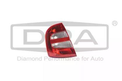 Задній лівий ліхтар 'DPA 89450213202'.