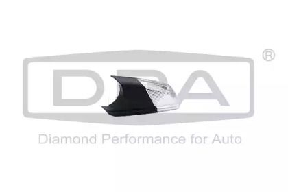 Указатель поворотов на SKODA OCTAVIA A5 'DPA 89490844202'.