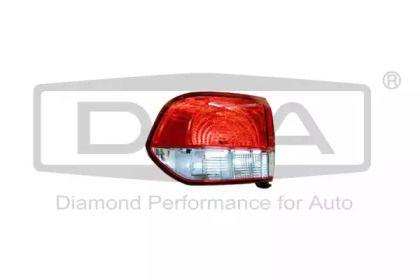 Задній правий ліхтар DPA 99451178002.