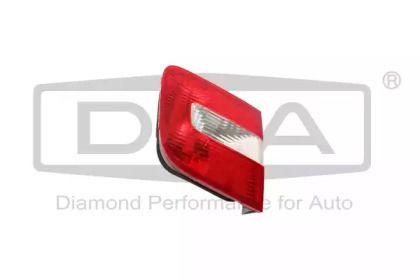 Задній лівий ліхтар DPA 99451180202.
