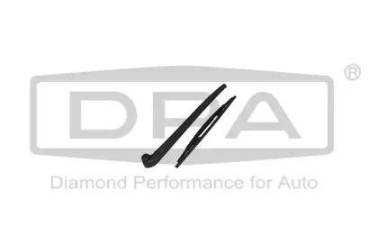 Важіль склоочисника задній DPA 99550104002.