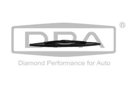 Задній двірник DPA 99550104902.