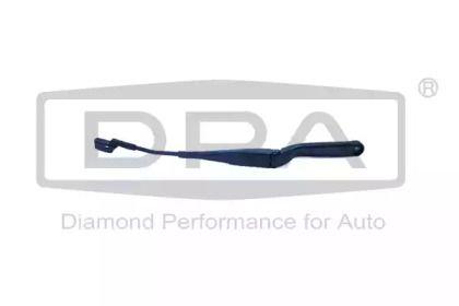 Рычаг стеклоочистителя правый 'DPA 99550940302'.
