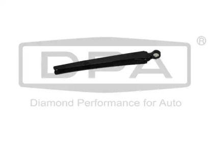 Рычаг стеклоочистителя задний на SEAT LEON 'DPA 99550946202'.