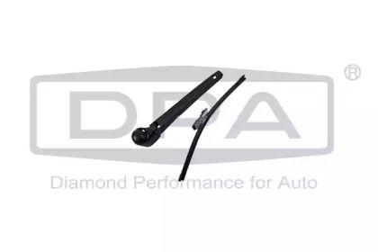 Важіль склоочисника задній DPA 99550946502.