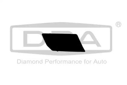 Облицовка фары 'DPA 99551295302'.