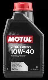 Моторне масло 10W-40 1 л MOTUL 102770.