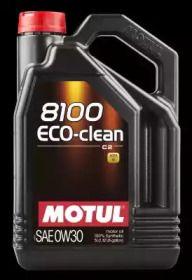 Моторне масло 'MOTUL 102889'.