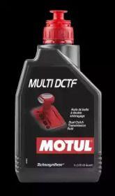 Трансмиссионное масло на SEAT TOLEDO 'MOTUL 105786'.