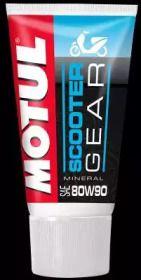 Мінеральне трансмісійне масло 80W90 'MOTUL 105859'.