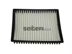 Салонный фильтр FIAAM PC8144.