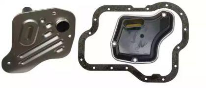 Комплект фільтра АКПП на Мазда МХ6 'ASAKASHI JT312K'.