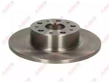 Тормозной диск на Лянча Каппа ABE C4D014ABE.