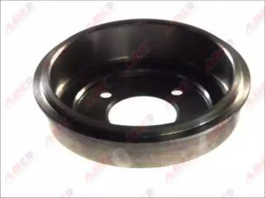 Тормозной барабан ABE C60503ABE фотография 2