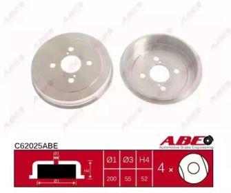 ABE C62025ABE