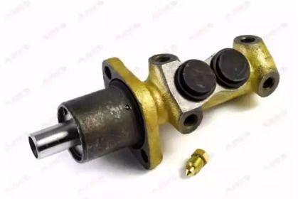 Главный тормозной цилиндр на SEAT TOLEDO 'ABE C9P010ABE'.