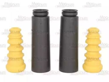 Комплект пыльника и отбойника на VOLKSWAGEN JETTA 'MAGNUM TECHNOLOGY A9A012MT'.