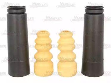 Комплект пыльника и отбойника на Фольксваген Джетта 'MAGNUM TECHNOLOGY A9W016MT'.