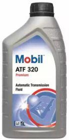 Масло АКПП MOBIL 146477.