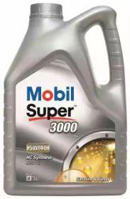 Моторне масло 5W-40 5 л MOBIL 150565.