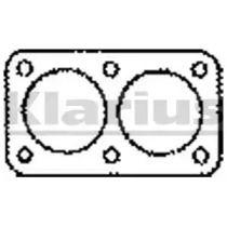 Прокладка приемной трубы 'KLARIUS 410228'.