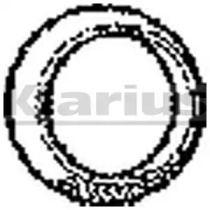 Прокладка приемной трубы 'KLARIUS 410316'.