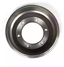 Тормозной барабан 'BSG BSG 30-225-002'.