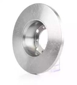 Тормозной диск на MERCEDES-BENZ T2 'BSG BSG 60-210-017'.