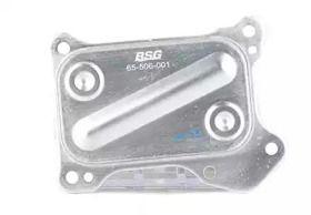 Масляный радиатор 'BSG BSG 65-506-001'.