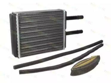 Радіатор печі на MAZDA MX-6 THERMOTEC D63002TT.