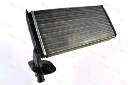 Радиатор печки на Фольксваген Пассат 'THERMOTEC D6W005TT'.