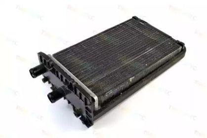 Радиатор печки THERMOTEC D6W006TT.