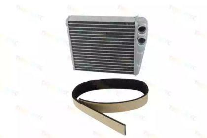 Радиатор печки на Шкода Октавия А5 'THERMOTEC D6W010TT'.