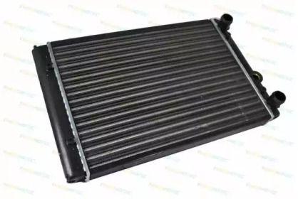 Радиатор охлаждения двигателя 'THERMOTEC D7W022TT'.