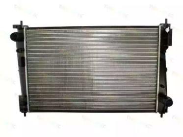 Радиатор охлаждения двигателя THERMOTEC D7X075TT.
