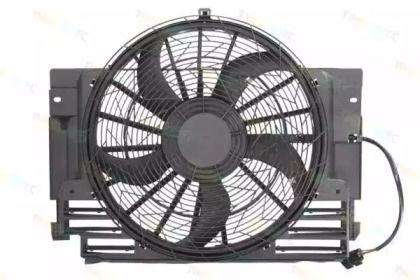 Вентилятор кондиционера 'THERMOTEC D8B001TT'.