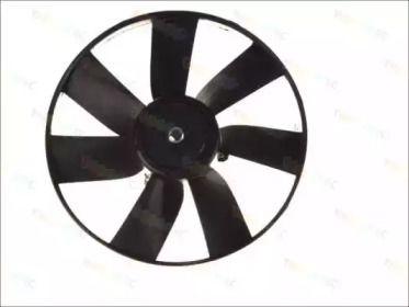 Вентилятор охлаждения радиатора на Фольксваген Гольф 'THERMOTEC D8W011TT'.