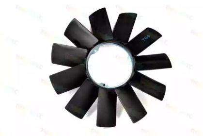 Крыльчатка вентилятора охлаждения двигателя 'THERMOTEC D9B001TT'.