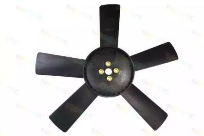 Крильчатка вентилятора охолодження двигуна THERMOTEC D9M005TT.