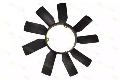 Крильчатка вентилятора охолодження двигуна THERMOTEC D9M009TT.